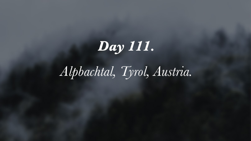 Day 111