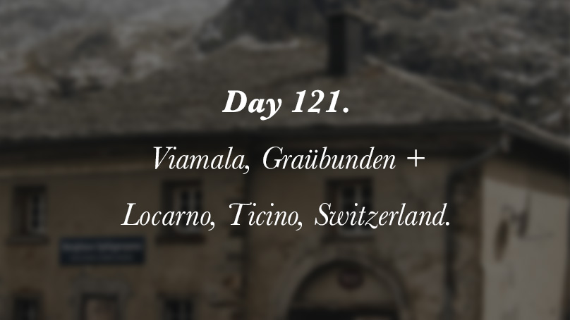 Day 121