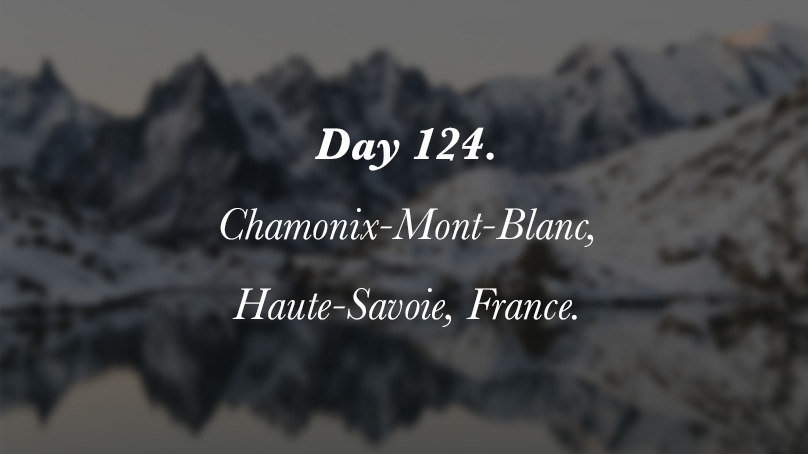 Day 124