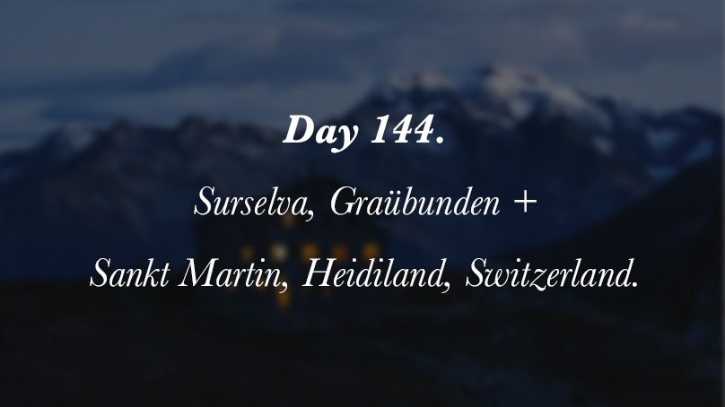 Day 144