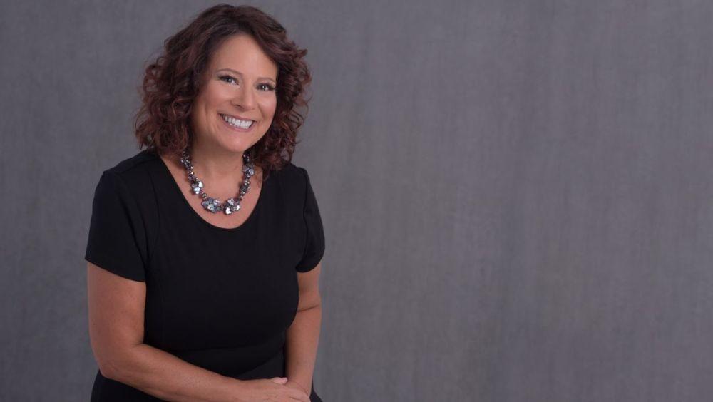Dr. Terri Levine