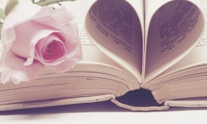 love books valentine