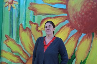 Casey, Director of Mustard Seed