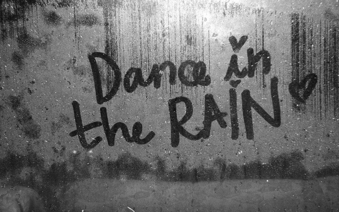 A Dance in the Rain by Kofi Nyameye, Mawuena Mensah and Kadi Yao Tay