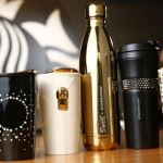 Exclusive Holiday Gifts At Starbucks And Teavana