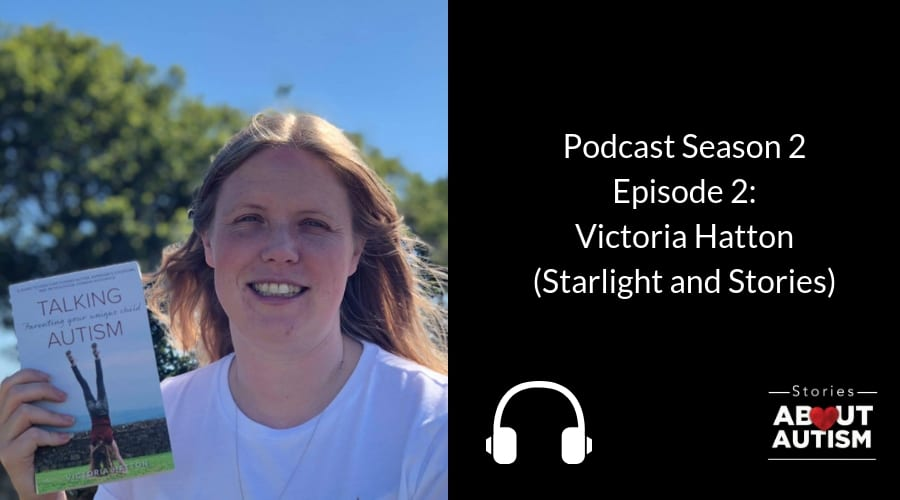 Podcast Season 2 – Episode 2: Victoria Hatton