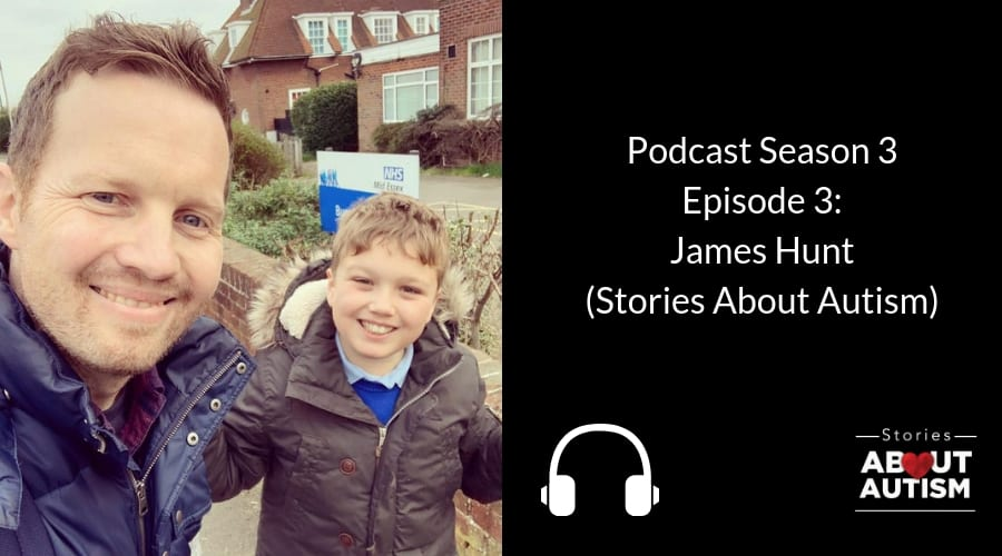 PODCAST SEASON 3, EPISODE 3: JAMES HUNT