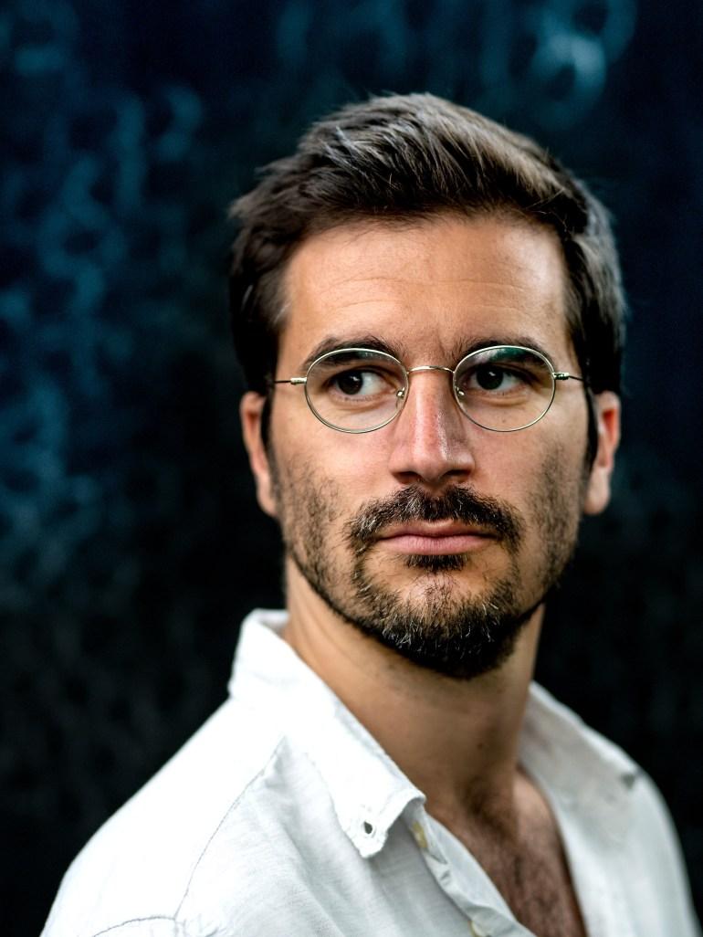 Philipp Weiss