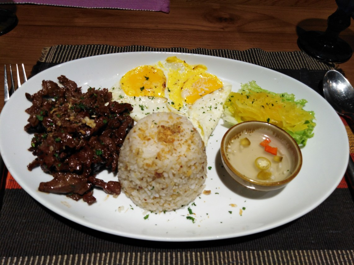 US Beef Belly Wagyu with Rice by Another Story