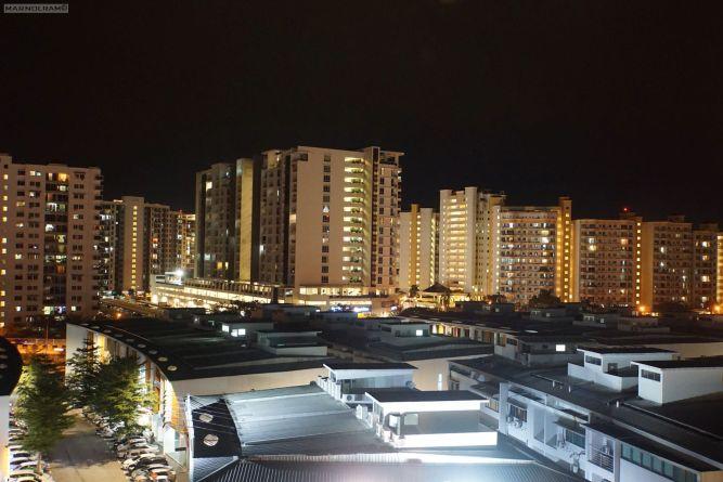 Long exposure_Eastin Hotel Penang