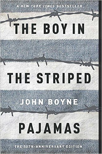 Review // The Boy in the Striped Pajamas