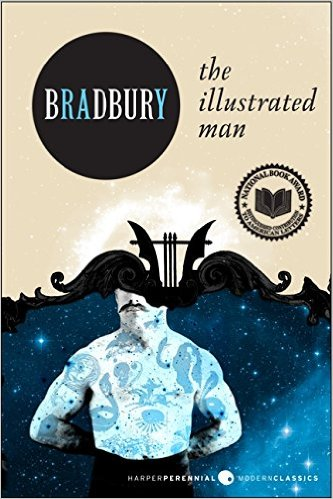 Review // The Illustrated Man