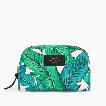 Make Up Bag | Tropical