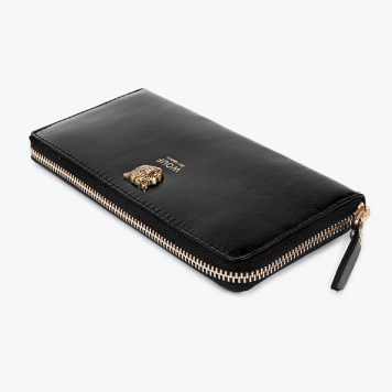 Wallet | Black Tiger