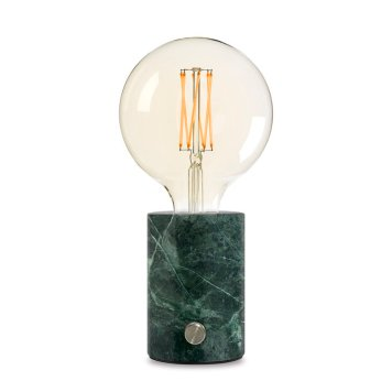 Edgar Lamp | Green