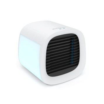 Portable Air Conditioner evaCHILL | White