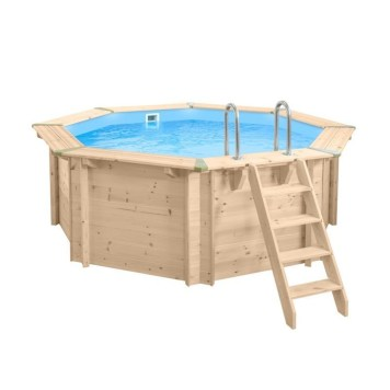 Bali Wooden Pool (Sale Has Ended)