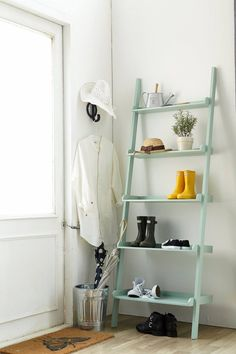 Wall Bookshelf Wide | Interstil