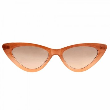 Sunglasses Betty | Cream/Brown