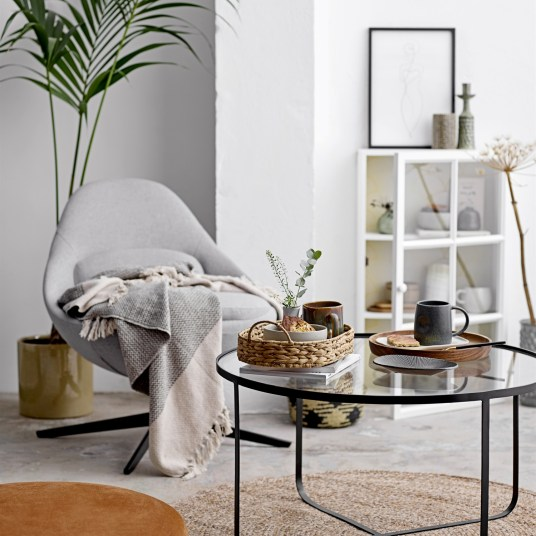 Coffee Table | Harper