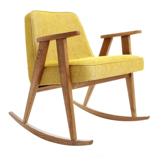 366 Concepts Rocking Chair
