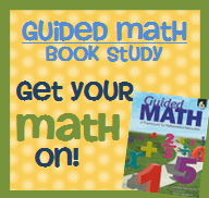 Guided Math – Chapter 3