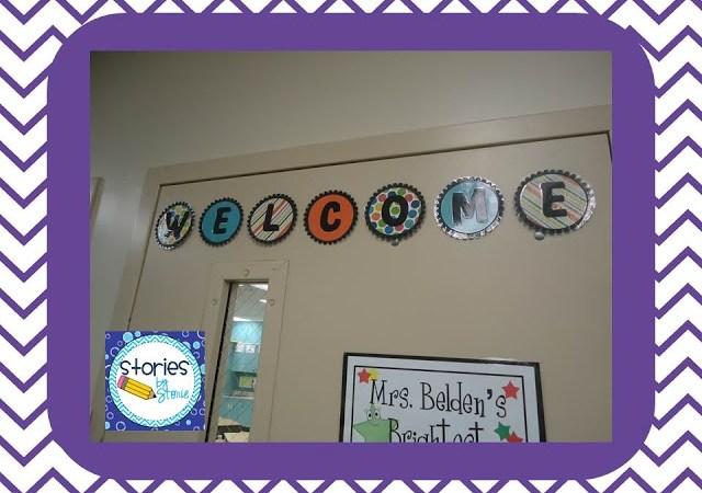 Meet the Teacher & Supply Collection