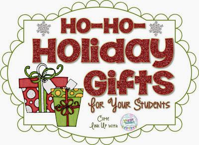 Ho-Ho-Holiday Gifts & a Christmas Freebie