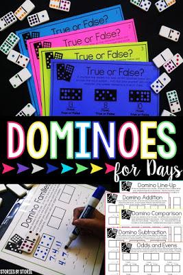 Dominoes Activities