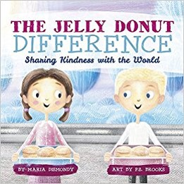 The Jelly Donut Difference (FREEBIE)