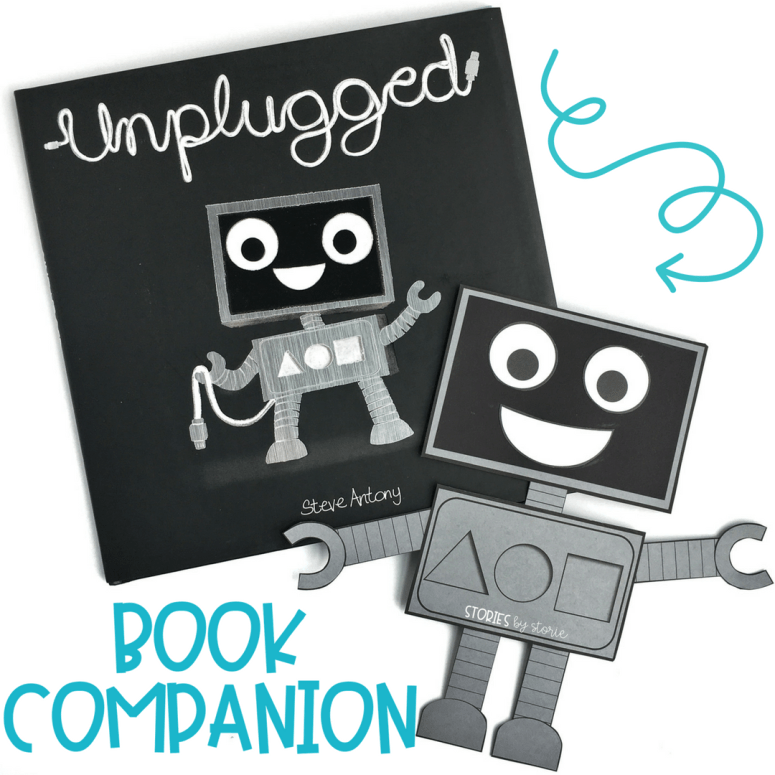 Unplugged Book Companion