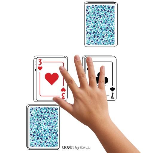 Making 10 Games and Activities - Slap Ten