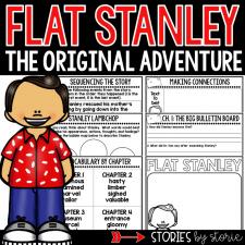 Flat Stanley Original Adventure