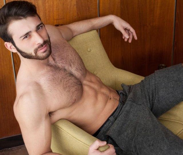Jarec Wentworth Gay Porn Star Extortion Crime