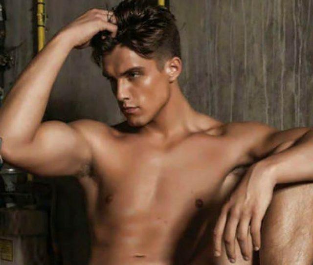 Big Brother Nudes Lewis Bloor Cover