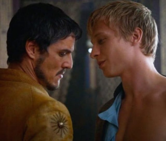 Game Of Thrones Gay Sex
