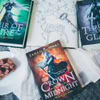 Food and Fiction: Throne of Brownies