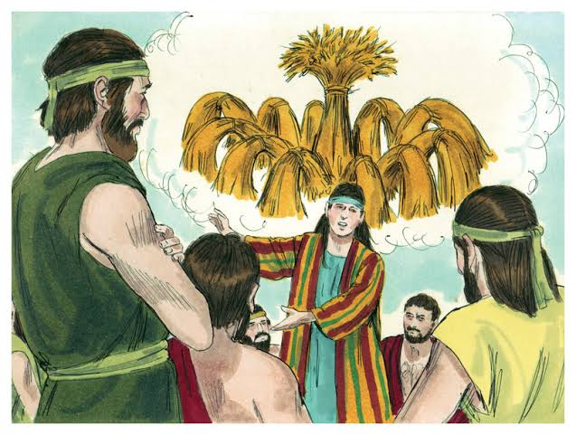 Joseph Bible Story for Kids