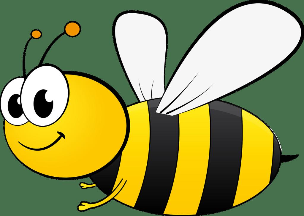 Honey Bee Story for Kindergarten