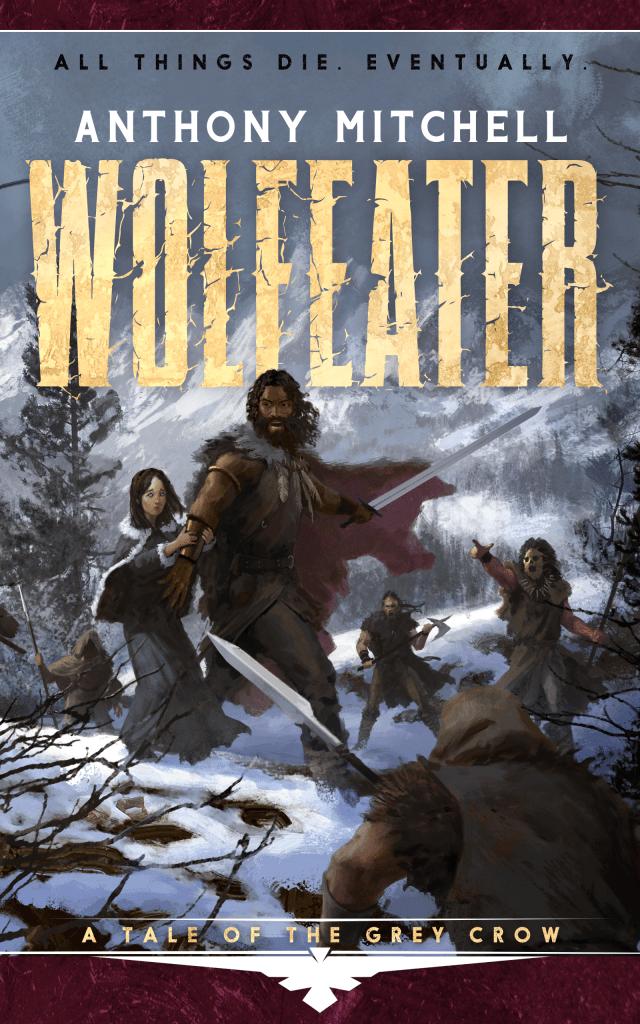 Wolfeater