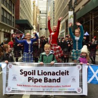 Tartan Week 2018: A Scottish Celebration with a Difference