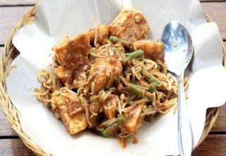 Resep Tipat Cantok Khas Bali Sederhana Spesial Asli Enak