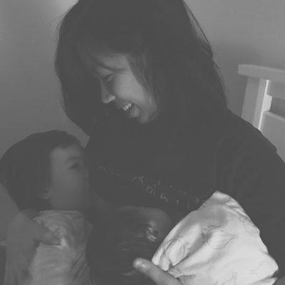 6am: Portrait of Motherhood