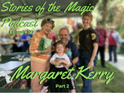 Margaret Kerry & Our Family