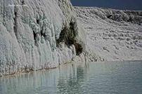 Pamukkale Spring water