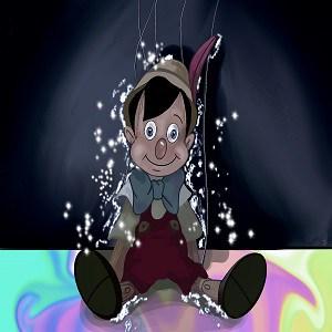 Pinocchio Bedtime Story