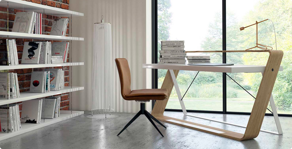 Modern Home Office Furniture Decoration Ideas Storiestrending Com