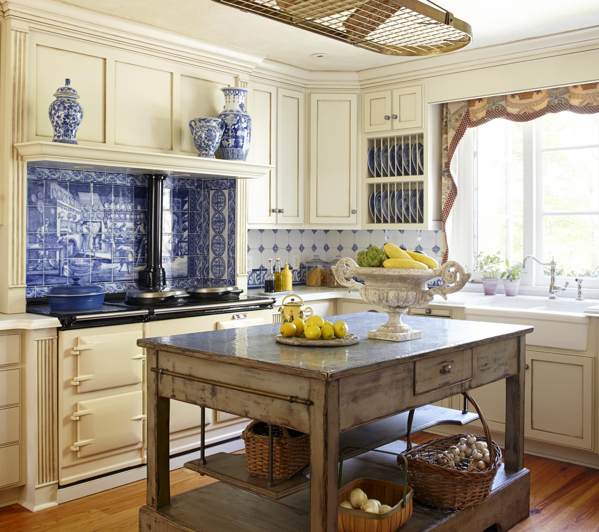 French Country Kitchens Ideas Pictures Advantages Storiestrending Com