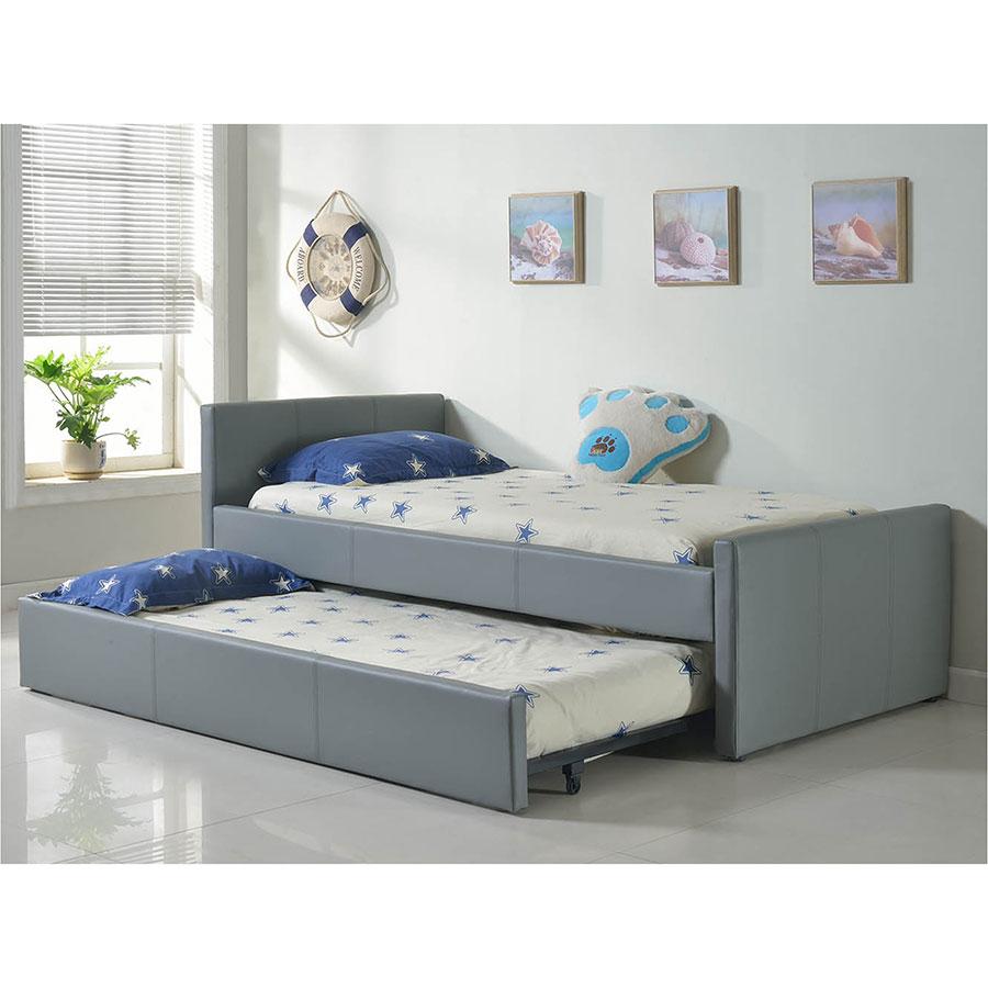 modern trundle bed storiestrending com