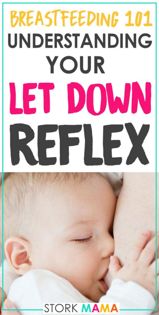 Understanding Your Let Down Reflex  Stork Mama-2967